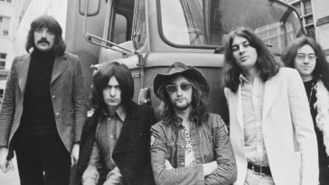 deep purple discografia